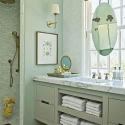beachy bathroom mirrors savvy sanctuary house bathrooms coastal living