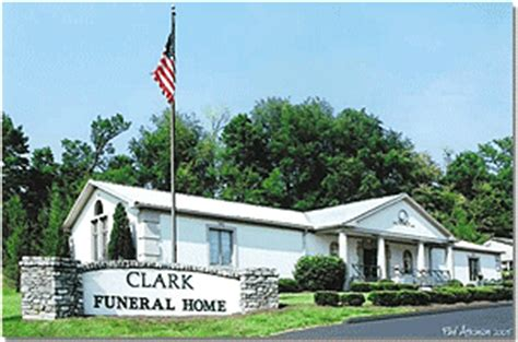 clark funeral home frankfort frankfort ky legacy