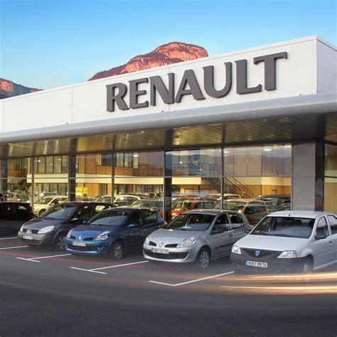 garage renault albertville renault duverney automobiles garage automobile rue du