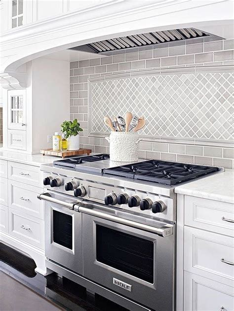 kitchen range backsplash ideas 25 best ideas about wolf range on pinterest wolf stove