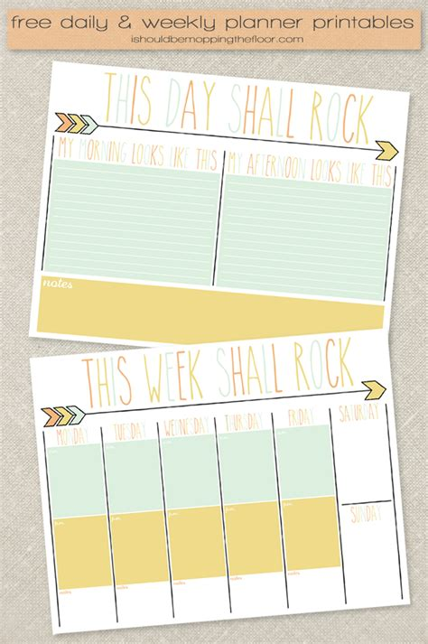 printable planner pages 2016 free free printable 2016 planners calendars sparkles of