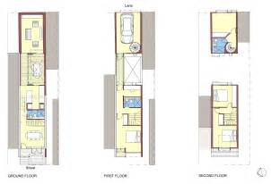 House Additions Floor Plans surry hills terrace redshift architecture amp art