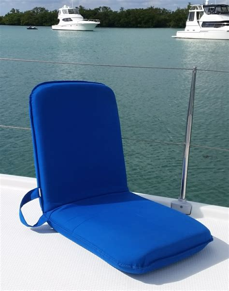 portable folding boat seat sport a seat the original portable and adjustable seat