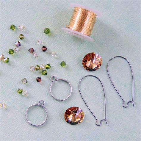 how to make earrings with how to make earrings pastal names