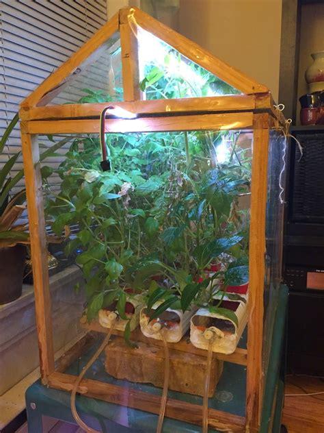 raspberry pi powered hydroponics hydroponic ideas