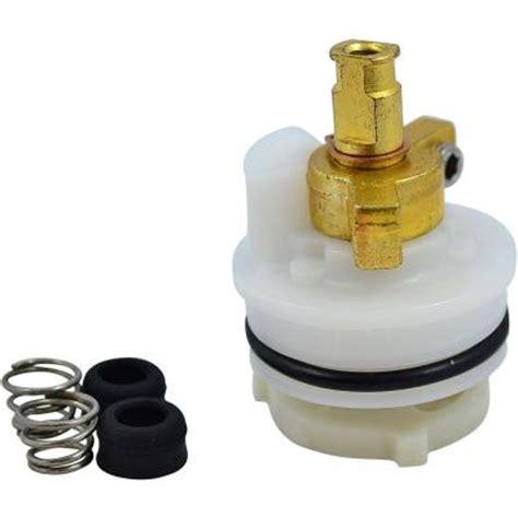 Scald Guard Shower Faucet partsmasterpro cartridge for delta scald guard 58375 the