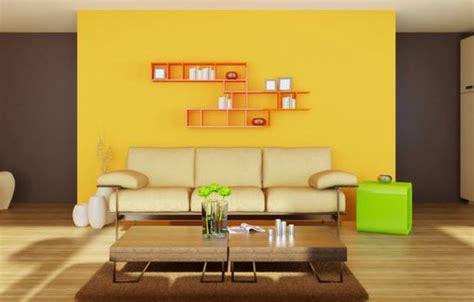 decoracion de salas en amarillo