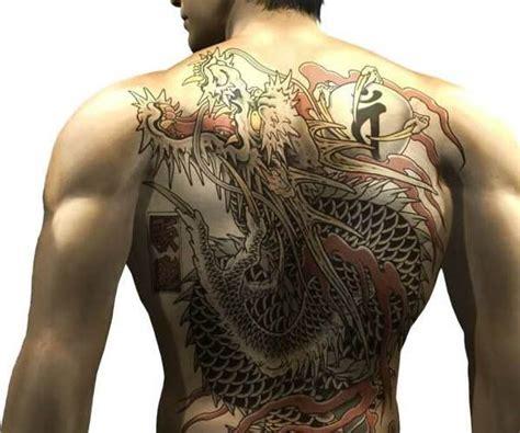 yakuza tattoo history yakuza tattoo dragon tattoo pinterest yakuza tattoo
