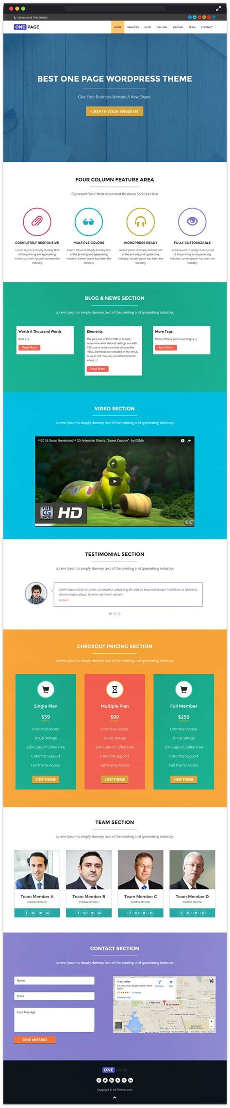 themes creator website change background color single page wordpress coloring
