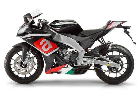 Motorrad Aprilia Rs4 125 by 2017 Aprilia Rsv4 And Tuono V4 1100 Updated New Aprilia