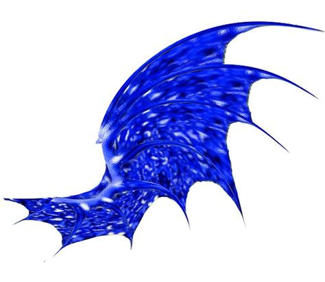quot blue dragon wing quot posters by aurora redbubble