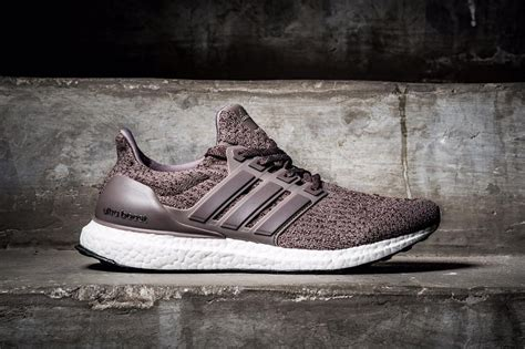 Adidas Ultraboost Still 3 0 Womens Premium Quality adidas ultra boost 3 0 in brown mauve and hypebeast