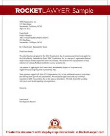 Letter Of Intent Template by Letter Of Intent For Business Purchase Sle Template