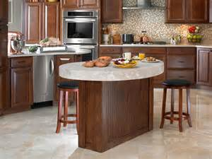 oval kitchen island 10 kitchen islands kitchen ideas design with cabinets islands backsplashes hgtv