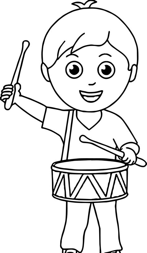 boy band coloring page boy band drum coloring page wecoloringpage