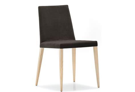 sedie arredo sedia imbottita per l arredo ristorante modello dress