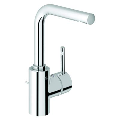 32137000 grohe essence series bathroom faucet chrome