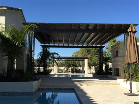 Patio Vinyl Covers by Patio Covers Gilbert Arizona Installation Jlc
