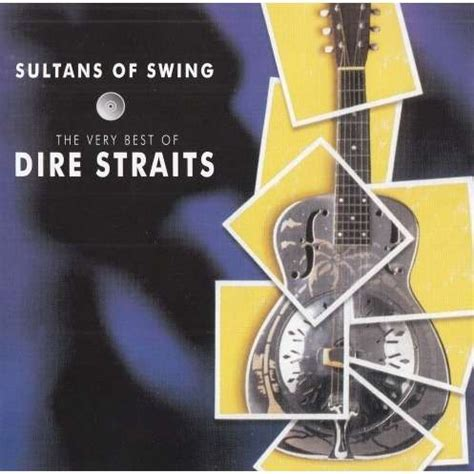 dire straits sultan of swing sultans of swing the best of dire straits de dire