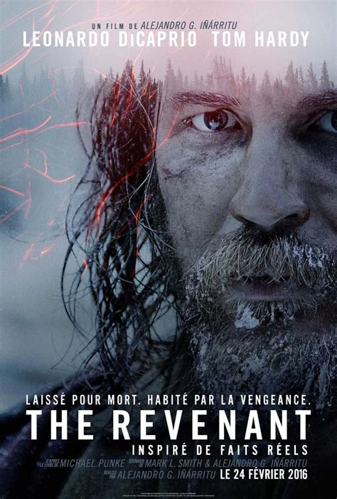 s day complet vf the revenant complet en vf complet