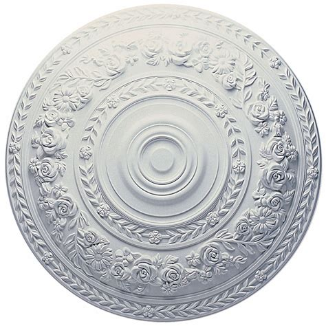 Ceiling Medallions by 171944 14143 Manufactured By Ekena Millwork Ur