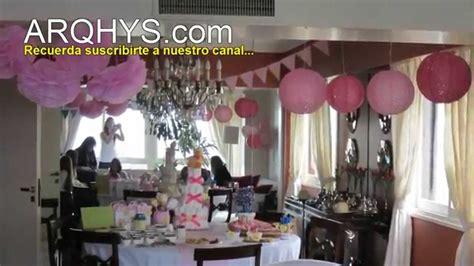 decoracion oficina cumpleaños jefa decorar una fiesta de cumplea 241 os utilizando globos de