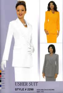 bme2298a group uniforms church choir usher suits