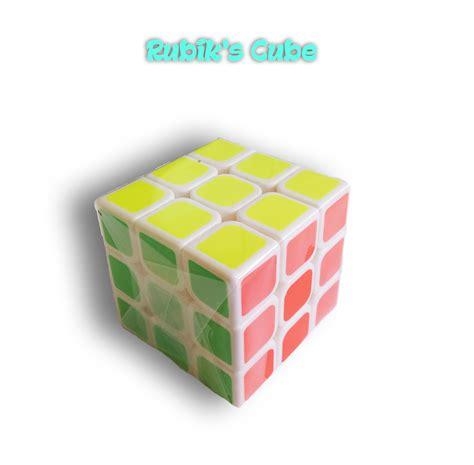 Fio Balok Cube Rubrik Cube diskusi produk mainan edukasi kubik kubus teka teki