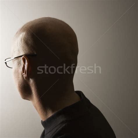 pictures of the back of men heads back of man s head stock photo 169 iofoto 12783 stockfresh