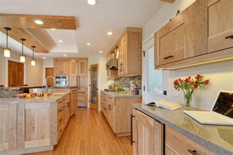 birch shaker kitchen cabinets shaker cabinets clean simple functional and visually
