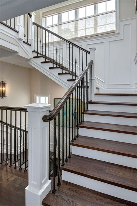 best 25 iron spindles ideas on wrought iron