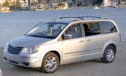 2004 Chrysler Town And Country Problems by 2004 Chrysler Pacifica Problems And Repair Histories