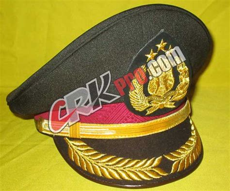 Topi Baret Topi Army Baret Tentara Topi Baret Merah Army Topi Racing B topi pet polisi polri pdh pdu tni militer tentara abri