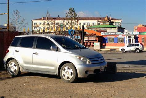 selling cars   globe trans siberian series