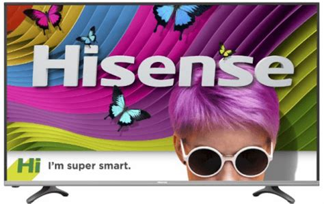 amazon black friday 4k 65 inch hisense 4k ultrahd 55 inch smart tv black friday sale 2016