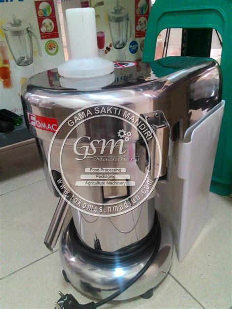 Extractor Juice Oxone mesin juice extractor toko mesin madiun
