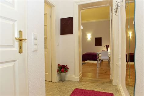 1 zi wohnung berlin unterkunft 048 zentral freundliches 1 zi apartment