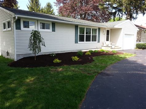 landscaping syracuse ny landscaping photos lawn care photos syracuse liverpool