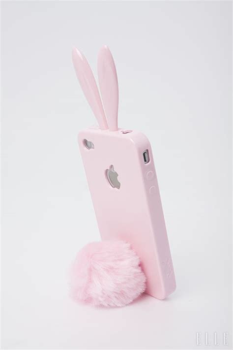iphone 6 6s cover pink fur phone