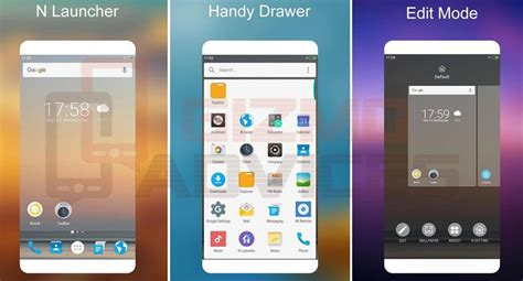 Android Without Launcher by How To Get Android Nougat Features On Your Device Without