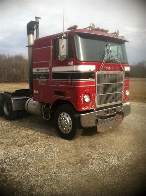 mack trucks for sale mack cabover trucks for sale bigmacktrucks com