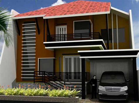 desain batu alam tak depan rumah gambar rumah modern minimalis tak depan batu alam