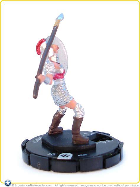 Miniatur Kid Flash 002 Dc Heroclix Wizkids neca wizkids dc heroclix the brave and the bold mini