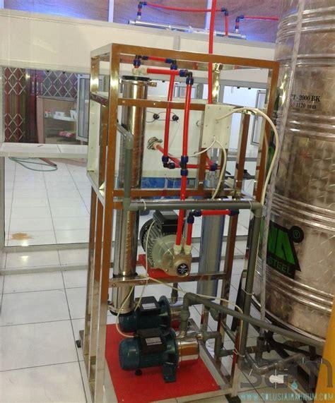Paket Depot Air Minum Isi Ulang Dan Ro paket depot air minum isi ulang ro 19 juta solusi air minum