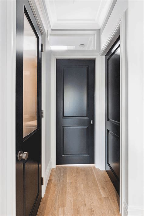 Bedroom Door Gif A Proves Their Historic Brownstone Works