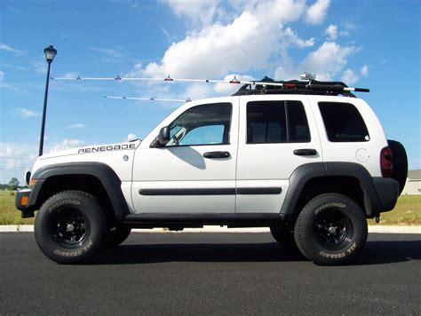 Jeep Liberty Diesel Reviews Image Gallery 2006 Liberty