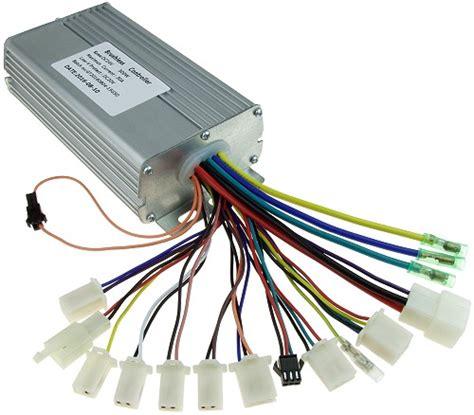 electric bike controller wiring diagram electric bike