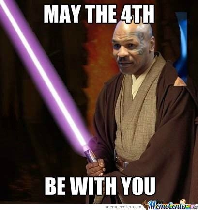 May The 4th Meme - may the 4th by macec meme center