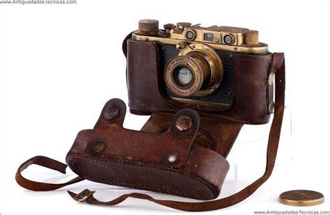 leica camaras fotograficas leica iia zorky c 225 maras antiguas c 225 maras de colecci 243 n