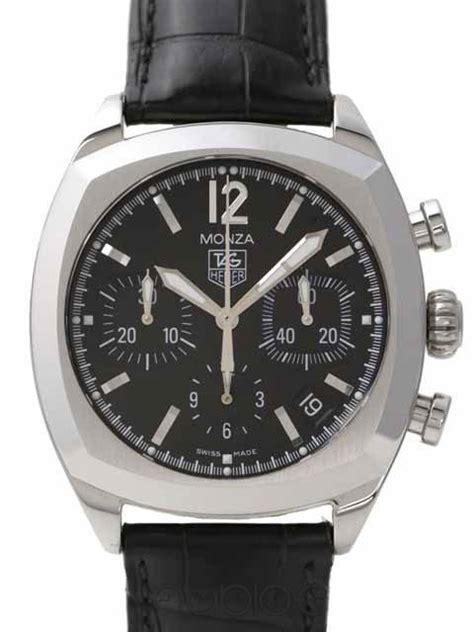 Tag Heuer Cr 7 Rosegold Canvas Limited Edition 1 tag heuer other monza chronograph cr2113 fc6171